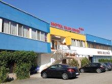 Accommodation Piscu Pietrei, Blue River Motel