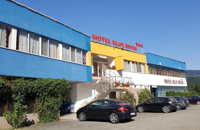Motel Blue River Călimănești