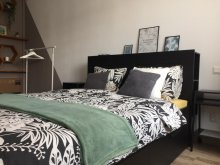 Accommodation Florești, Unique Residence Apartment