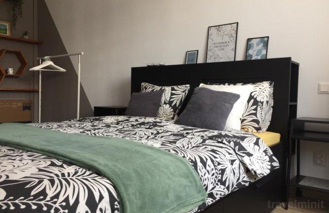 Unique Residence Apartment Florești