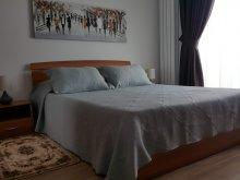 Apartment Saraiu, Nautilius Residence Ella Apartment