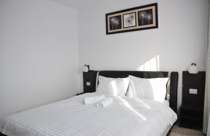 Apartament Gold Târgu Ocna
