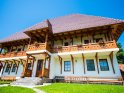 Accommodation Vadu Izei Raluca B&B