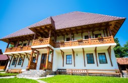 Cazare Bocicoiu Mare cu Vouchere de vacanță, Pensiunea Agroturistică Raluca