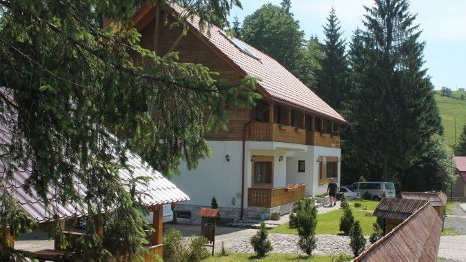 Arnica Montana House Arieșeni