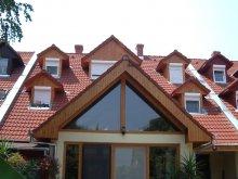 Accommodation Pécs, Erzsébet Guesthouse