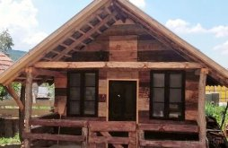 Camping Poiana Stampei, Fekete Camping House
