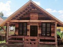 Kemping Farkaslaka (Lupeni), Fekete Kempingház