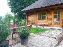 Travelminit vendégházak, Pihenő Vendégház