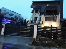 Bed & breakfast Braşov county, Annamaria Guesthouse