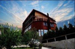 Accommodation Râu Alb de Jos, Moroeni Guesthouse