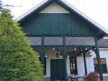 Casă de oaspeți Nagymaros, Casa de oaspeți Veranda