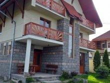 Accommodation Vlăhița, Nimród Apartment