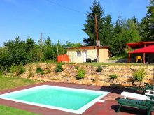 Guesthouse Cered, Mountain House Vacation Home