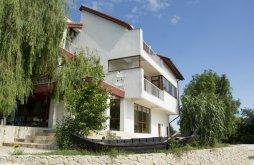 Casă de vacanță Babadag, Pensiunea 4 Sălcii
