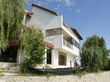 Casă de vacanță județul Tulcea, Pensiunea 4 Sălcii