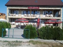 Bed & breakfast Râmnicu de Sus, Eriana Guesthouse