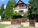 Accommodation Igal Orgona Vacation Home