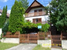 Accommodation Nagyberki, Orgona Vacation Home