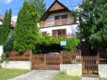 Vacation home Nagydobsza, Orgona Vacation Home