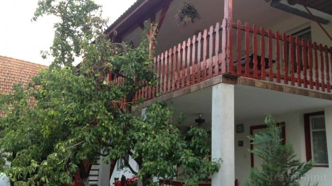 Piroska Guesthouse Rimetea