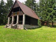 Kulcsosház Marosfő (Izvoru Mureșului), Lake House Kulcsosház