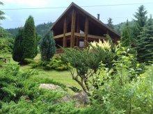 Cabană Toplița, Little House
