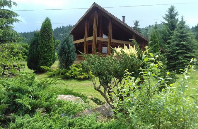 Little House Gheorgheni