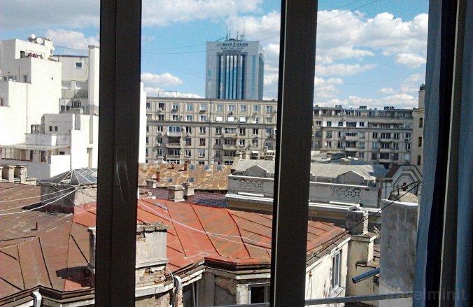 Ambasada Franței Stúdióapartman Bukarest