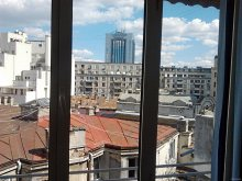 Apartament Ștorobăneasa, Garsoniera Ambasada Franței