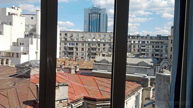 Garsoniera Ambasada Franței București