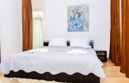 Casă de oaspeți Sprânceana, Casa de oaspeți Rent Holding 2