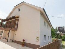 Accommodation Szépasszony valley, Jázmin Guesthouse