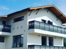 Accommodation Alba county, Margareta Guesthouse