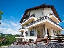 Accommodation Vama Buzăului, Toscana Guesthouse