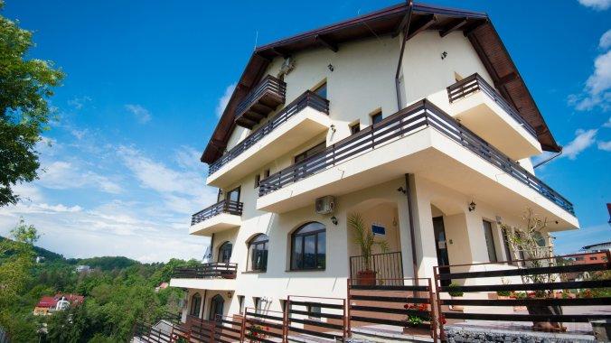 Toscana Guesthouse Brașov
