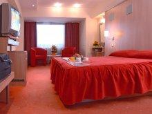 Accommodation Făurei, Times Hotel