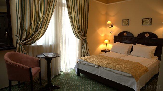 Koronna Hotel Temesvár