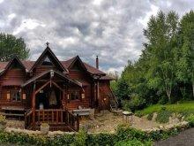 Cabană Fundata, Cabana Vânătorului