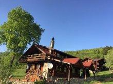Cabană Pucioasa, Cabana Veverița