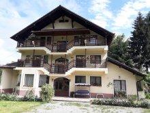 Accommodation Pârâul Rece, Dalia Guesthouse