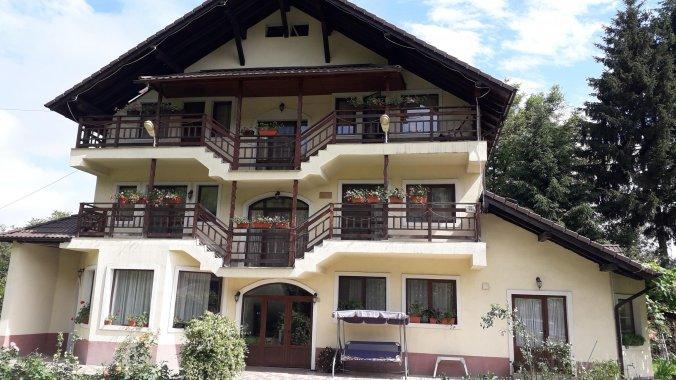 Dalia Guesthouse Bran