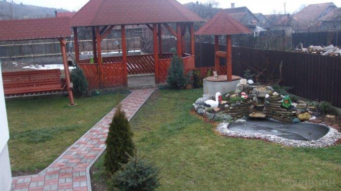 Gabi Guesthouse Ghelinta