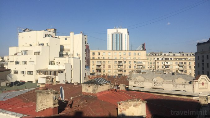 French Embassy 1 Bedroom Apartment Bucharest