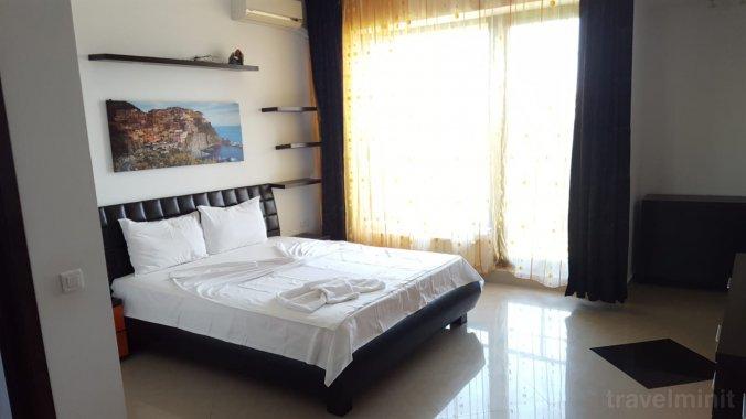 Ideal Maria Apartment Mamaia