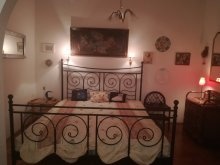 Package Nagygeresd, Violetta Apartment