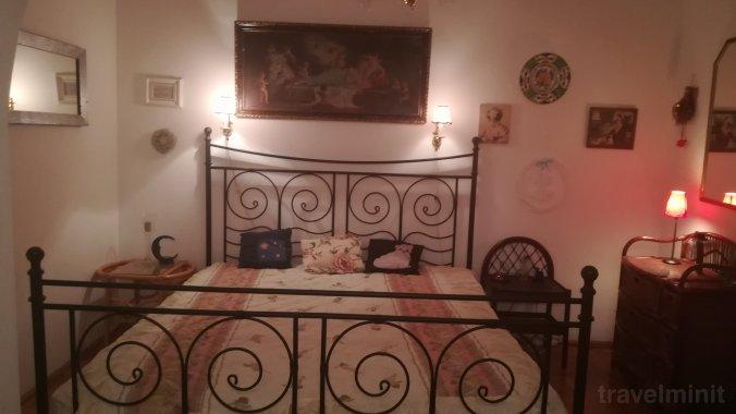 Violetta Apartment Hévíz