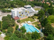 Hotel Tiszaörs, Thermal Hotel Garden