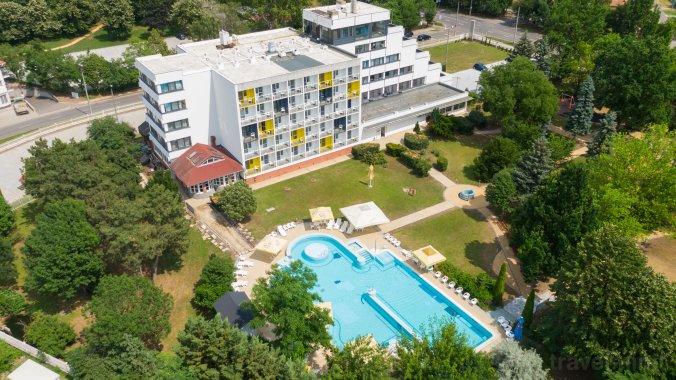 Thermal Hotel Garden Hajdúszoboszló