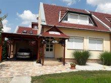 Accommodation Békés county, Boglárka Apartment